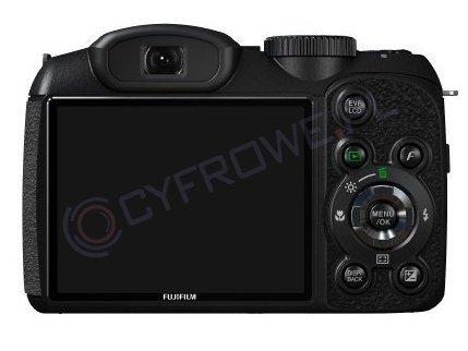 Archiwum produkt w fujifilm finepix s1600 for Fujifilm finepix s1600 avis
