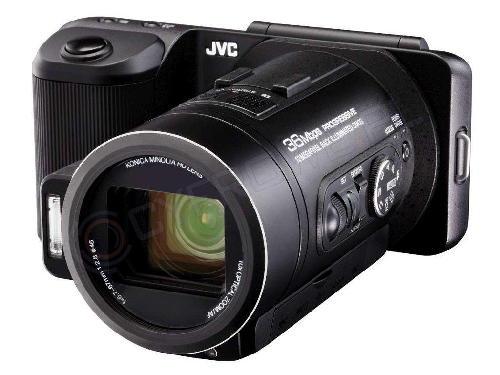 Новинки видеокамер 1