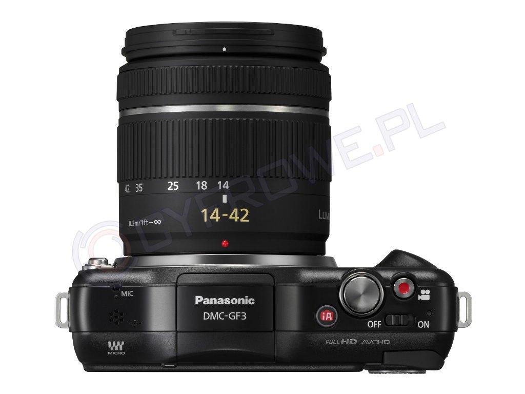 Panasonic dmc gf5k 5