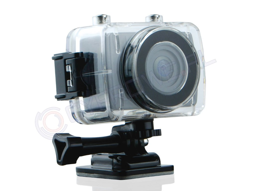 rollei action cam 200 bez tft kamery cyfrowe video. Black Bedroom Furniture Sets. Home Design Ideas