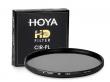 Hoya Filtr polaryzacyjny kołowy 62 mm HD