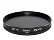 Hoya Filtr polaryzacyjny kołowy 62 mm STANDARD