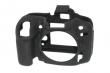 EasyCover  osłona gumowa dla Nikon D7100/7200 czarna