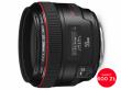 Canon 50 mm f/1.2 L EF USM