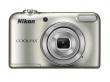 Nikon Coolpix L31 srebrny
