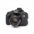 EasyCover osłona gumowa dla Canon 1300D/T6 czarna