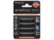 Panasonic Eneloop PRO AA 2450 mAh 500 cykli 4szt.