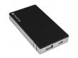 Mophie Juice Pack Reserve (kolor czarny) - zewnętrzna bateria (700 mAh), dedykowana urządzeniom Apple
