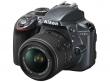 Nikon D3300 srebrny + ob. 18-55 VR II