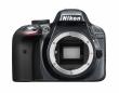 Nikon D3300 body szary