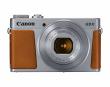 Canon PowerShot G9 X Mark II srebrny