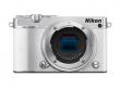 Nikon 1 J5 + ob. 10-100mm VR biały