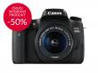 Canon EOS 760D body + CASHBACK do 200zł