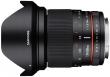 Samyang 20 mm f/1.8 / Nikon F