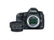 Canon EOS 5D Mark III + ob. 40 f/2.8 EF STM