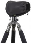 LensCoat na body i obiektyw RS (Rain Sleeve) Small czarny