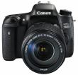 Canon EOS 760D + ob. 18-135 STM + poradnik w odcinkach