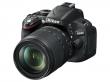 Nikon D5100 + 18-105VR