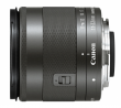 Canon EF-M 11-22 mm f/4-5.6 IS STM - Cashback 215 zł