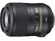 Nikon Nikkor 85 mm f/3.5 AF-S DX Micro ED VR