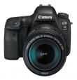 Canon EOS 6D Mark II + ob. 24-105 f/3.5-5.6 IS STM