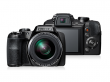 FujiFilm FinePix S9900W czarny