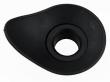 JJC Muszla oczna Canon 18mm (EOS 400D, 350D, 300D) EC-7 okrągła