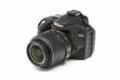 EasyCover osłona gumowa dla Nikon D3200 czarna