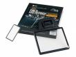 GGS Osłona LCD (szkło) IIIG - Nikon D7100