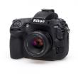 EasyCover  osłona gumowa dla Nikon D810 czarna