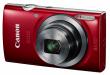 Canon IXUS 165 czerwony