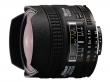 Nikon Nikkor 16 mm f/2.8 AF D Fish-eye