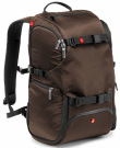 Manfrotto Advanced Travel brązowy