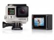 GoPro HERO4 Silver + Handler