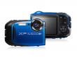 FujiFilm FinePix XP80 niebieski