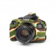 EasyCover osłona gumowa dla Canon 1300D/T6 camouflage
