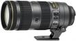 Nikon 70-200E z podstawką limitowana edycja na 100-lecie firmy Nikon