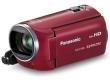 Panasonic HC-V130 czerwona