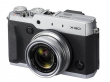 FujiFilm X30 srebrny CASHBACK 215 PLN
