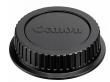 Canon E tylna zaślepka obiektywu