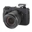 EasyCover osłona gumowa dla Canon M3 czarna