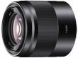 Sony E 50 mm f/1.8 czarny (SEL50F18B.AE) / Sony E