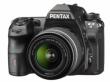 Pentax K-3 II czarny + ob. DA 18-135 WR