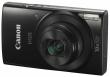 Canon IXUS 180 czarny