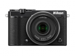 Nikon 1 J5 + ob. 10-100mm VR czarny