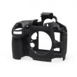 EasyCover  osłona gumowa dla Nikon D810 + battery grip - czarna