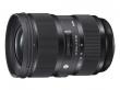 Sigma A 24-35 mm f/2.0 DG HSM / Canon EF