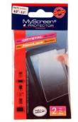 Hama Folia na LCD ochronna FOTO Protector