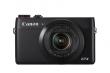 Canon PowerShot G7 X + skórzany pokrowiec + karta 16GB