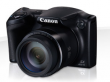 Canon PowerShot SX400 IS czarny